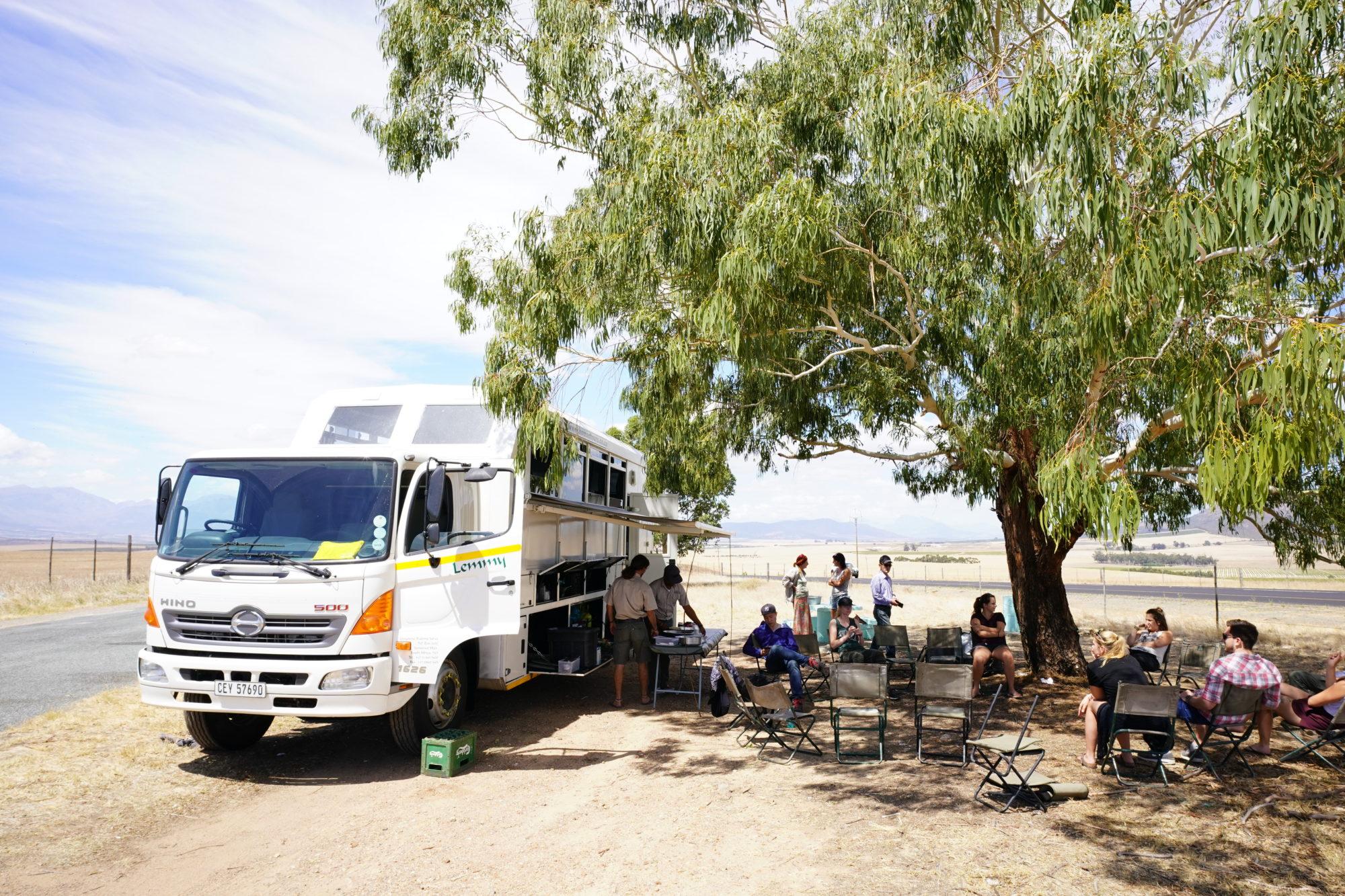 Africa overland tours 2018 | MITS MATSUNAGA